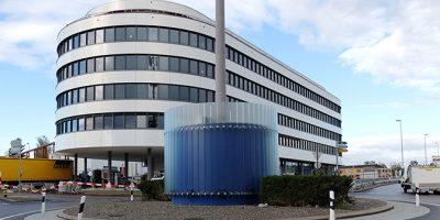 Büro-/ Gewerbehaus Goldäcker
